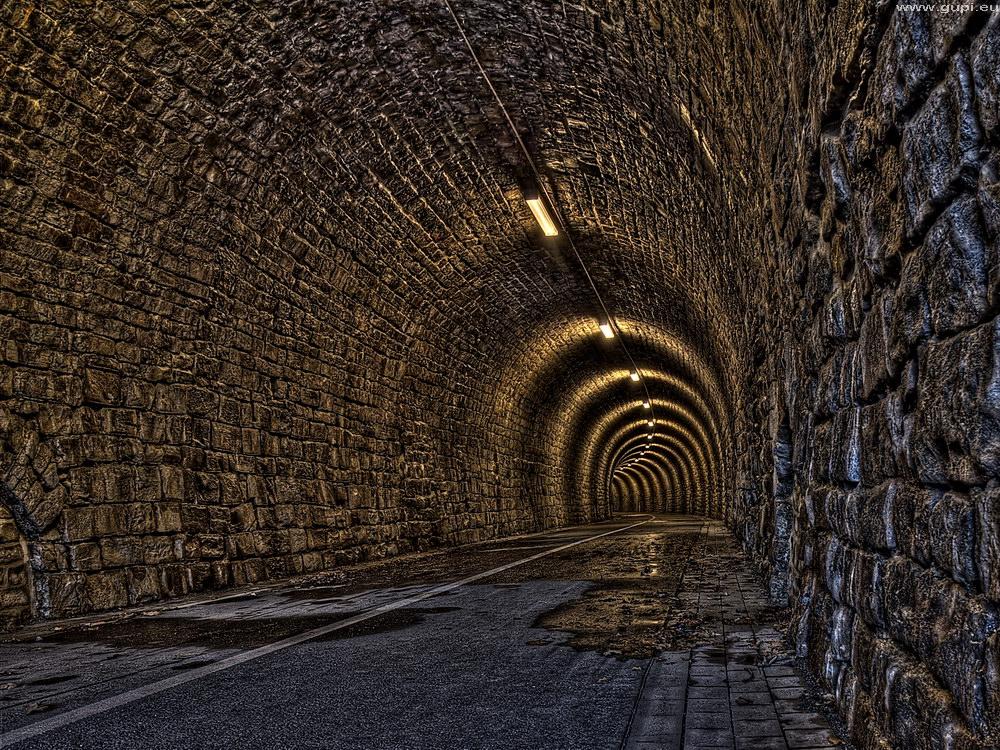 Schulenbergtunnel III