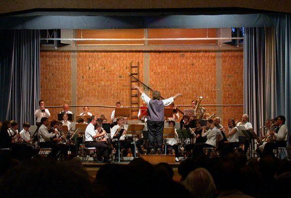"""Schulkonzert - Auftakt zu A Sinfonic Portrait u.a. """"Jesus Christ Superstar"""""""