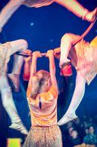 Schulprojekt Cirkus 3