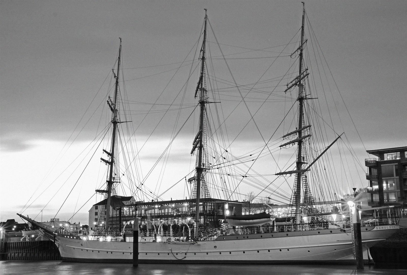 Schulschiff Deutschland Nr.2