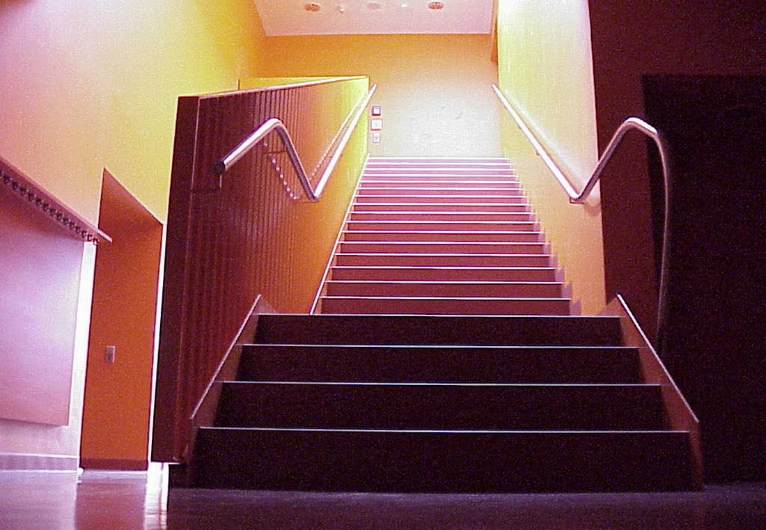 Schultreppe