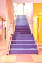 Schultreppe 3