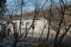 Schutz gegen Hochwasser