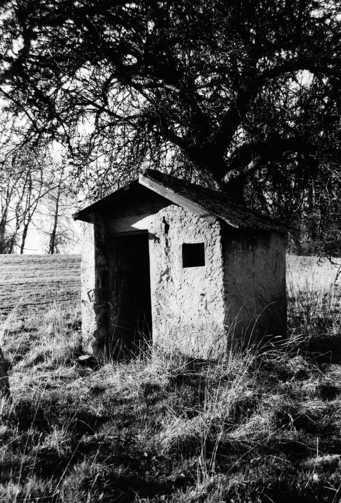 Schutz-Hütte