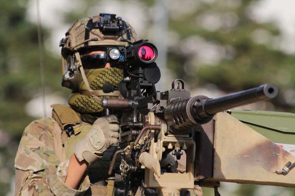 Schutz und Hilfe - Bundesheer Jagdkommando