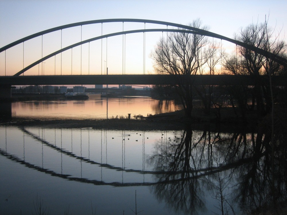 Schwabelweiser Brücke