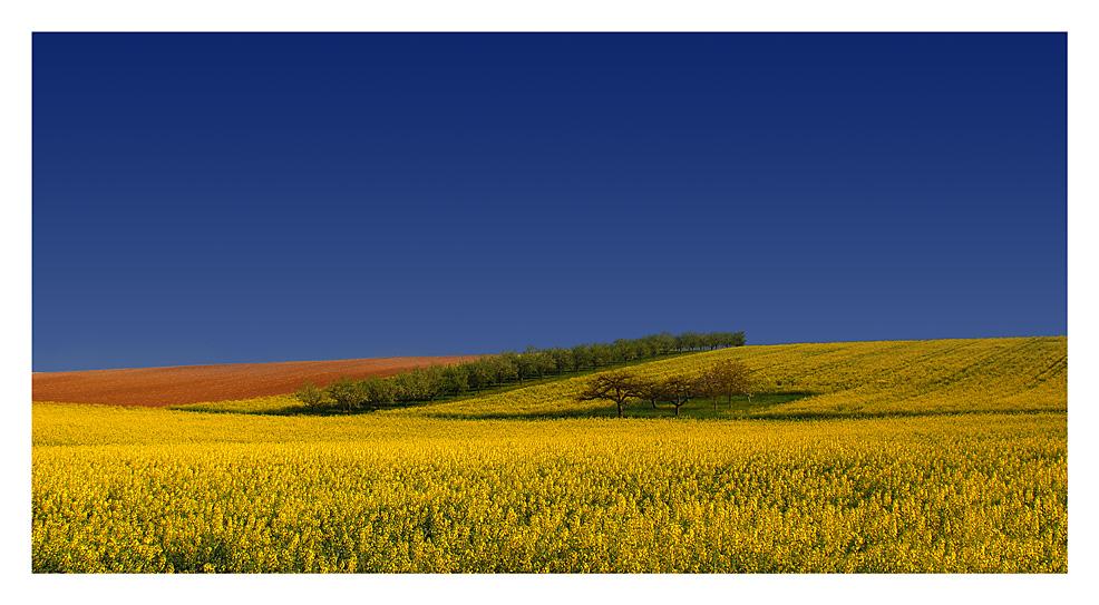 Schwäbisch Toscana...