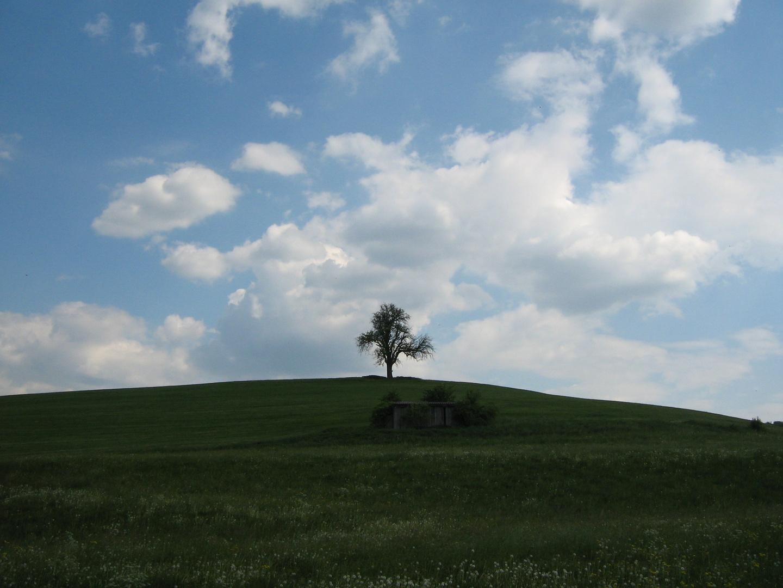 schwäbische Landschaft