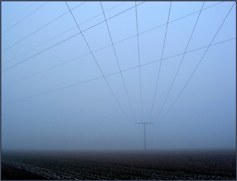 Schwäbische Nebelsuppe