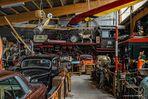 Schwäbisches Bauern und Technik Museum