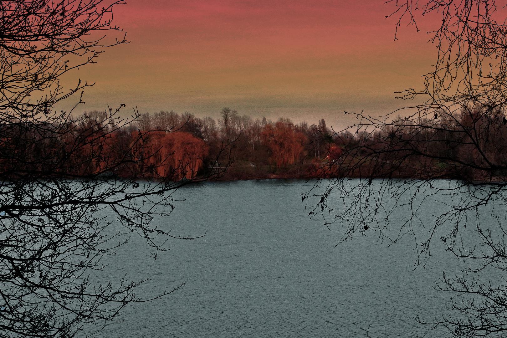 Schwafheimer See