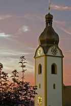 Schwandorfer Kirche
