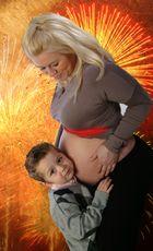 schwanger das ist ein glück