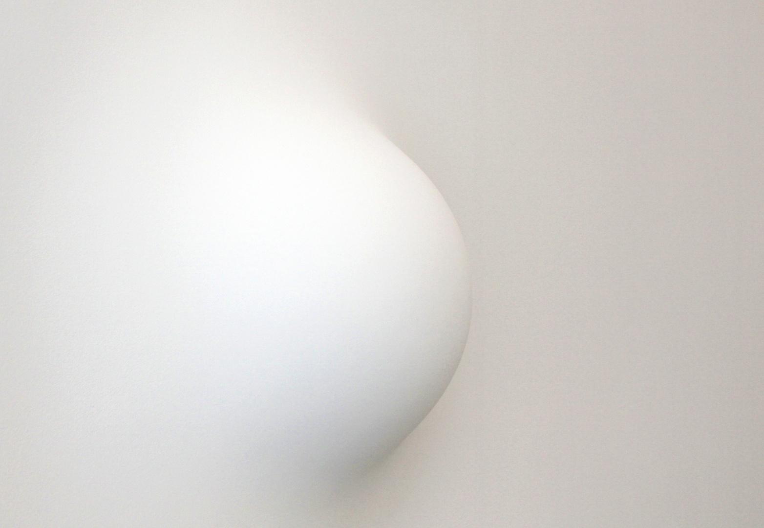 schwangere wand