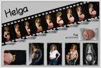 Schwangerschafts-Serie