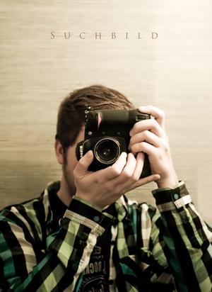 schwankender Fotograf