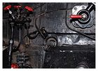 Schwarz, Rot und Kupfer