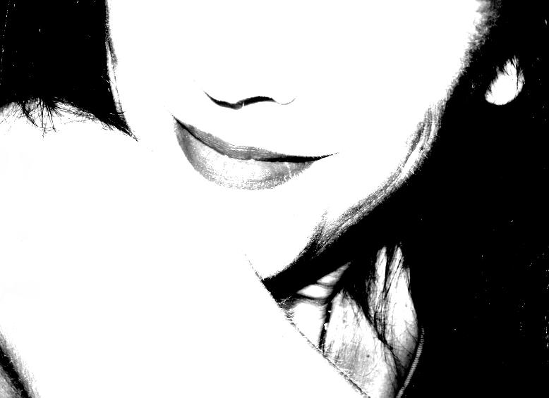 ...Schwarz-Weiß-Bild...
