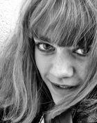 Schwarz - Weiß - Portrait
