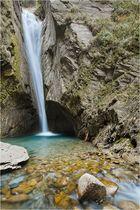 Schwarzbachwasserfall