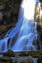 Schwarzenbachwasserfall 2