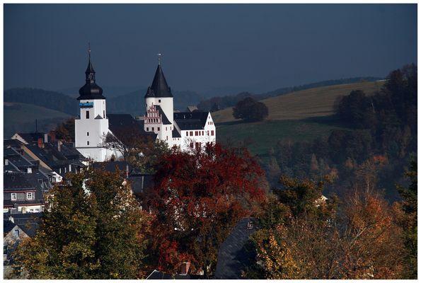 Schwarzenberger Schloss