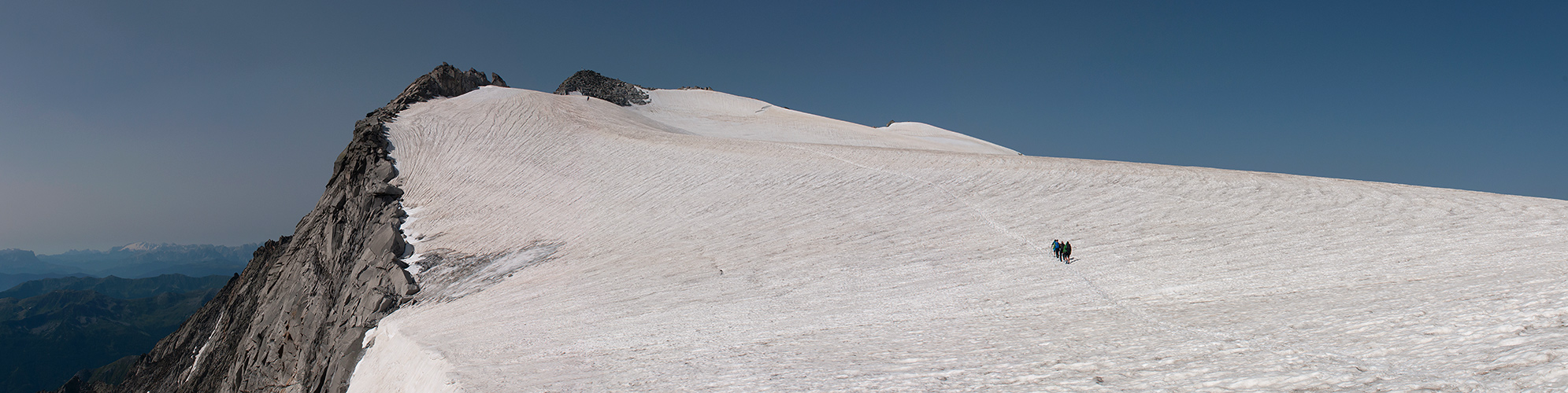 ... Schwarzenstein (3.369m) - Südtirol ...