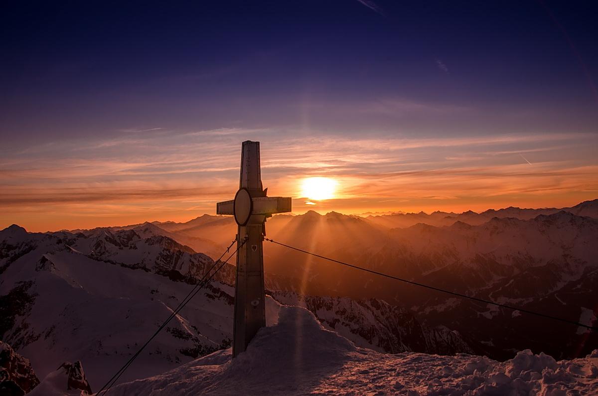 Schwarzenstein - Südtirol