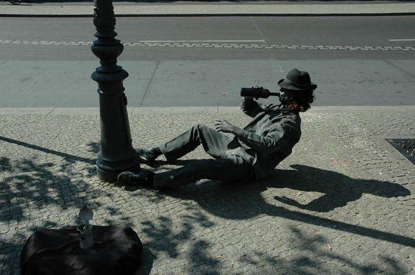 Schwarzer Mann 2