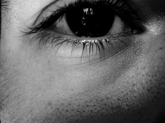 schwarzes Loch....
