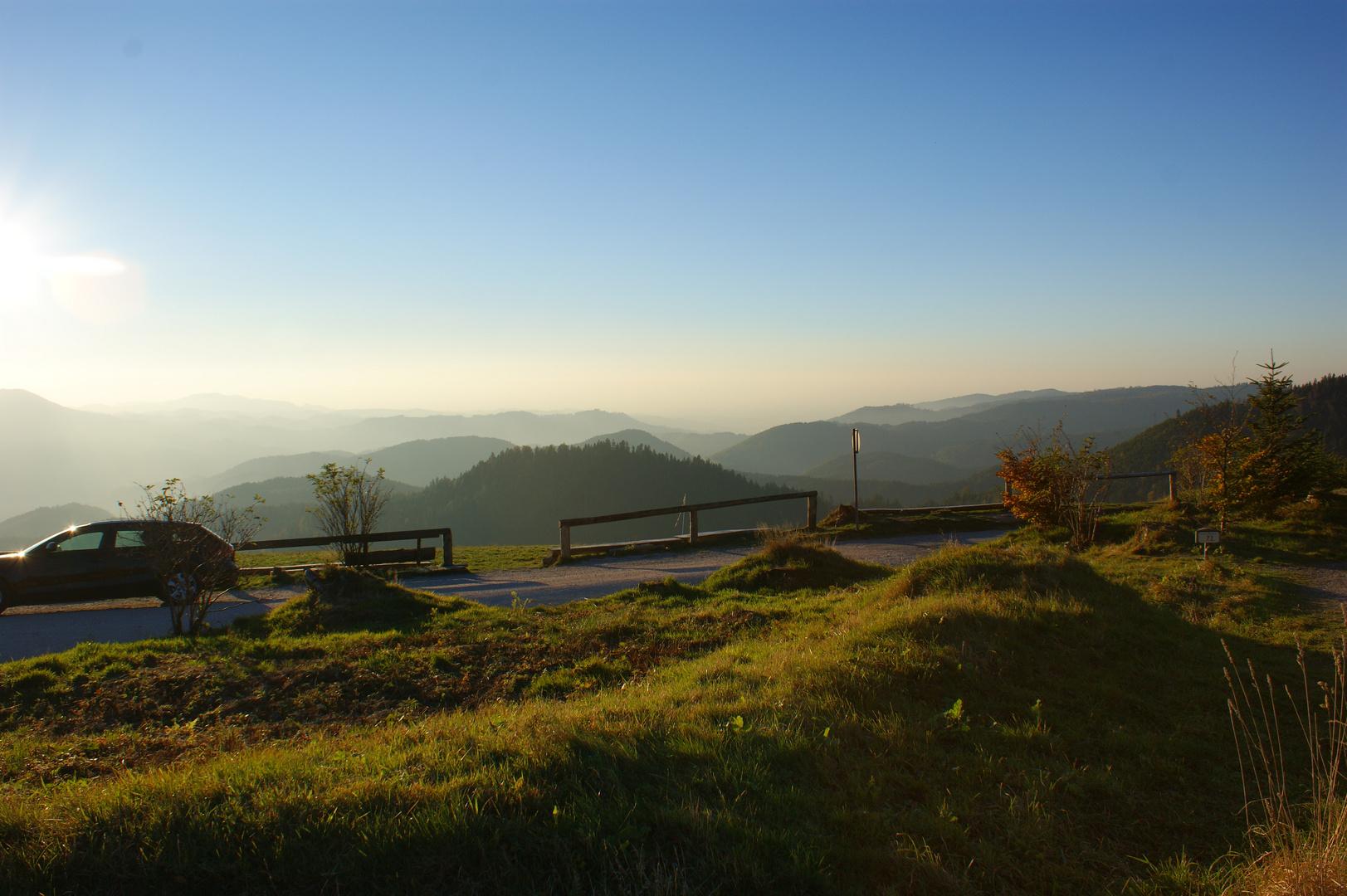 Schwarzwald 2010