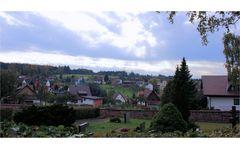 Schwarzwald Dorf