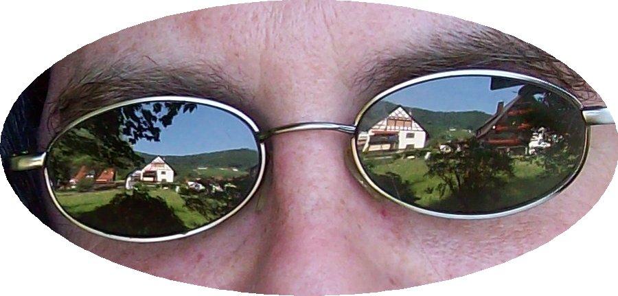 Schwarzwald im Blick