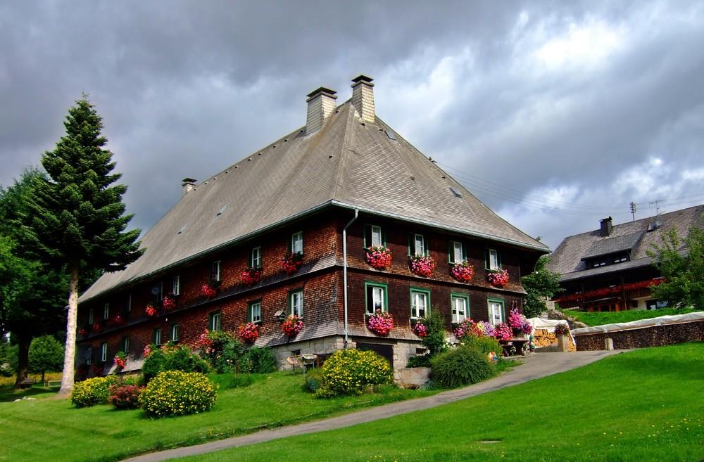 Schwarzwaldhaus Am Schluchsee Foto Amp Bild Deutschland Europe Baden W 252 Rttemberg Bilder Auf