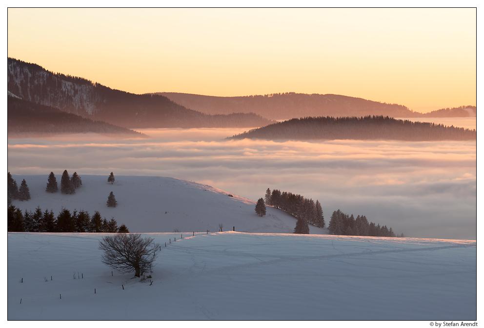 Schwarzwaldtäler