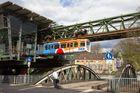 Schwebebahn Wuppertal 2