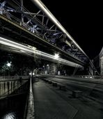 Schwebebahn Wuppertal I
