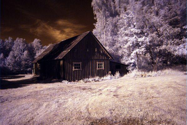 Schweden - Arkelstorp ...5