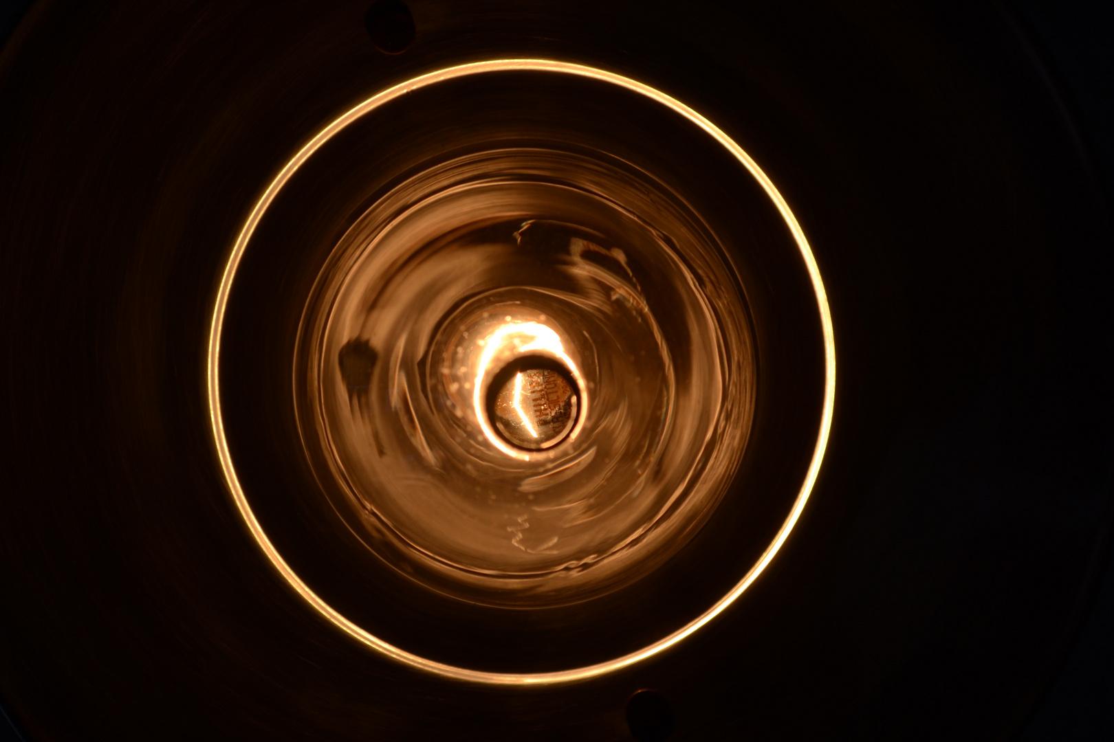 """""""...Schweden-Lampe"""""""