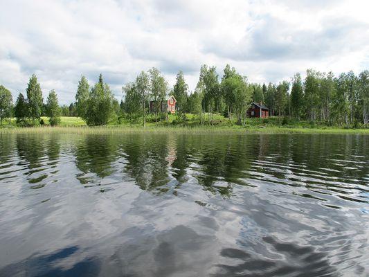 Schweden, Pettertorpet