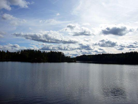 Schweden - See