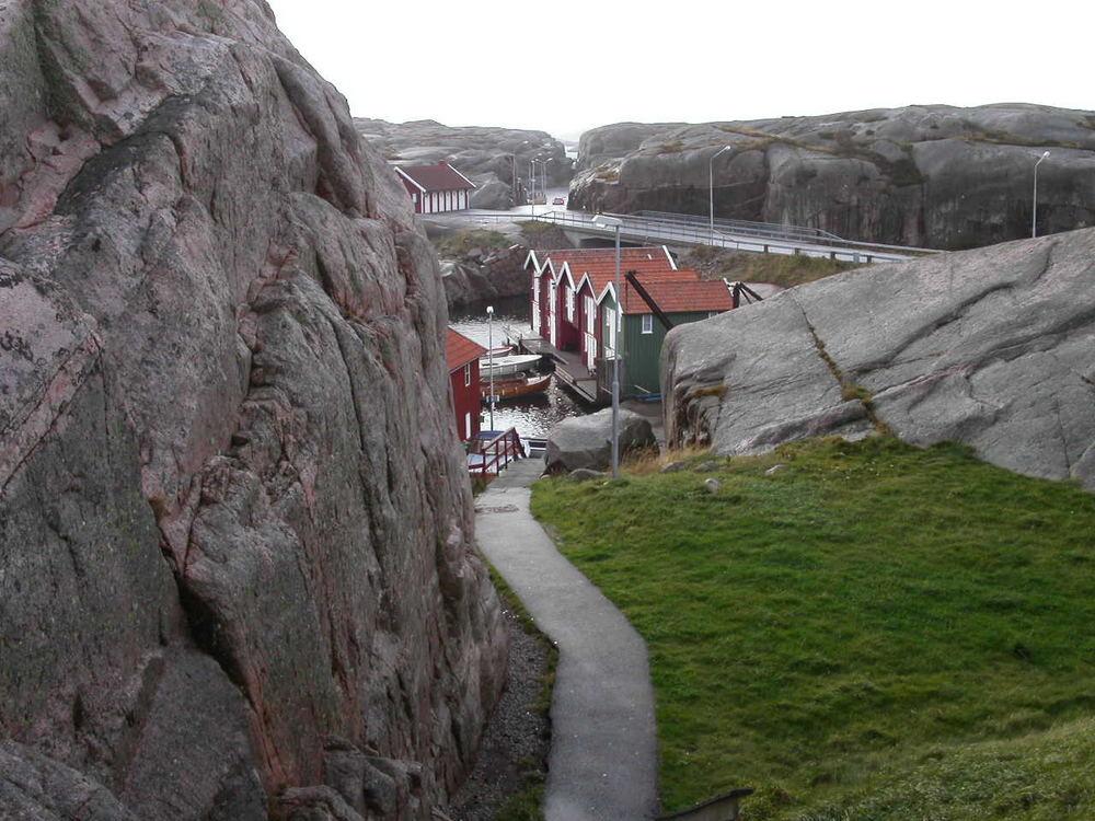 Schweden (Smögen 2)