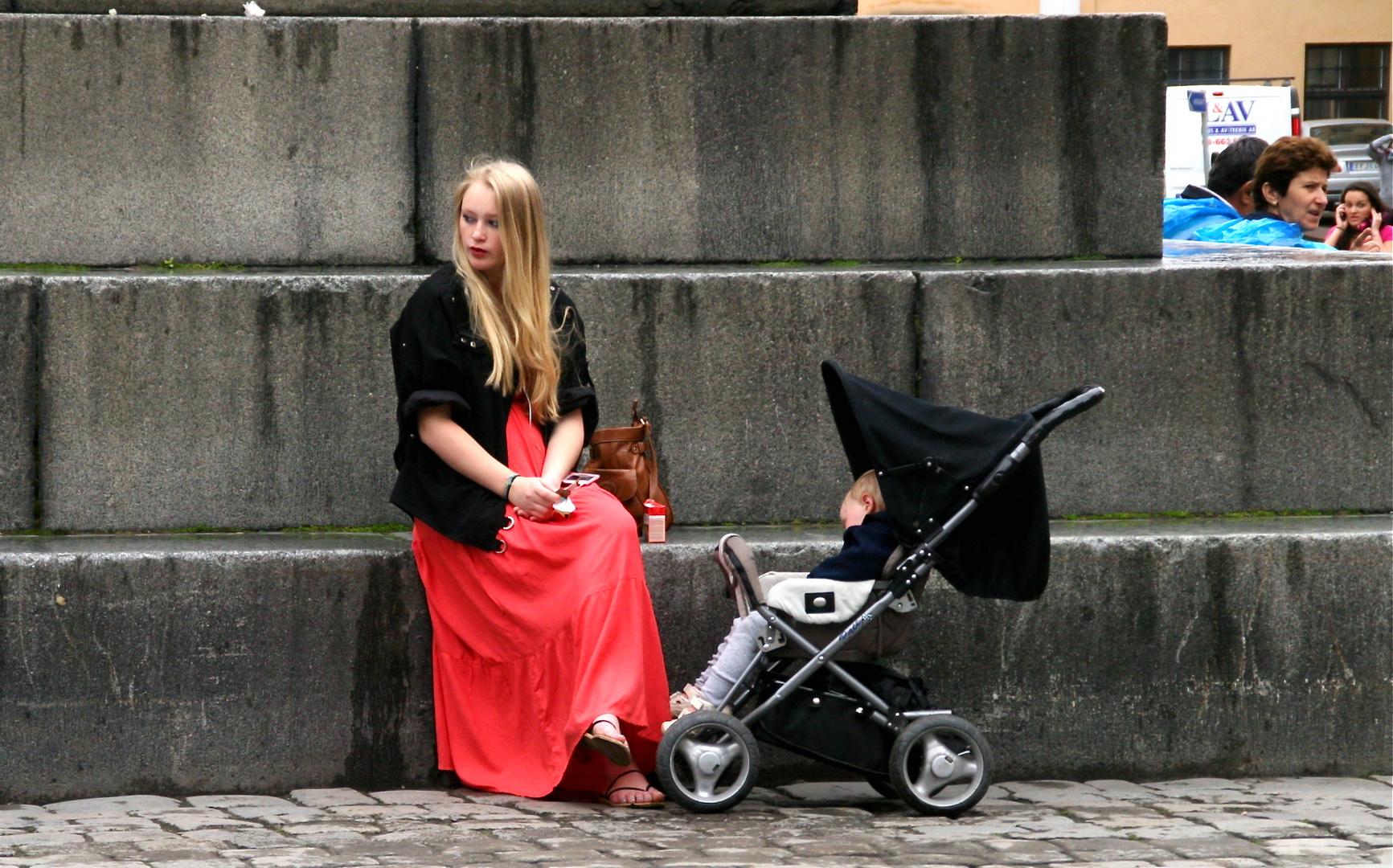 Schwedengirl