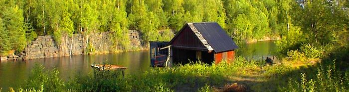 Schwedenhäuschen