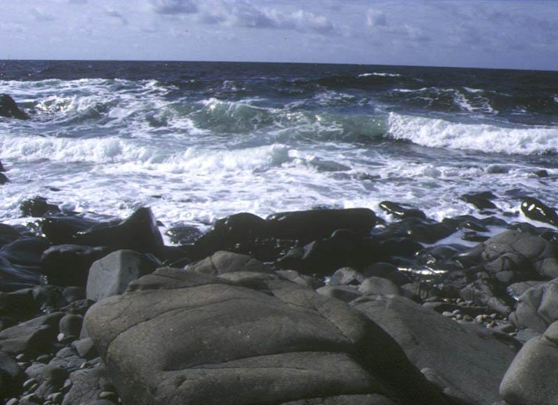Schweden's Küste