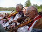 Schwedische Folksmusik
