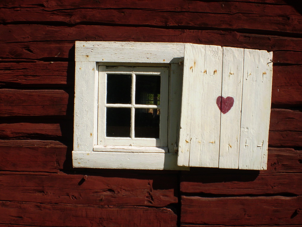 Schwedische Liebe ...