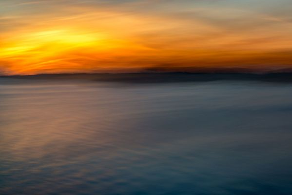 Schwedischer Sonnenaufgang
