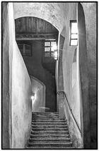 Schweighoferstiege / Hall in Tirol