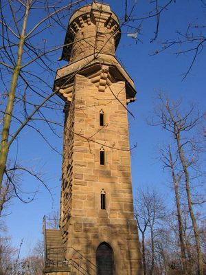 Schweinsberg Turm